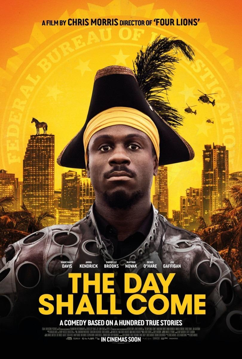 THE DAY SHALL COME (2020) [BLURAY RIP][AC3 5.1 CASTELLANO] torrent